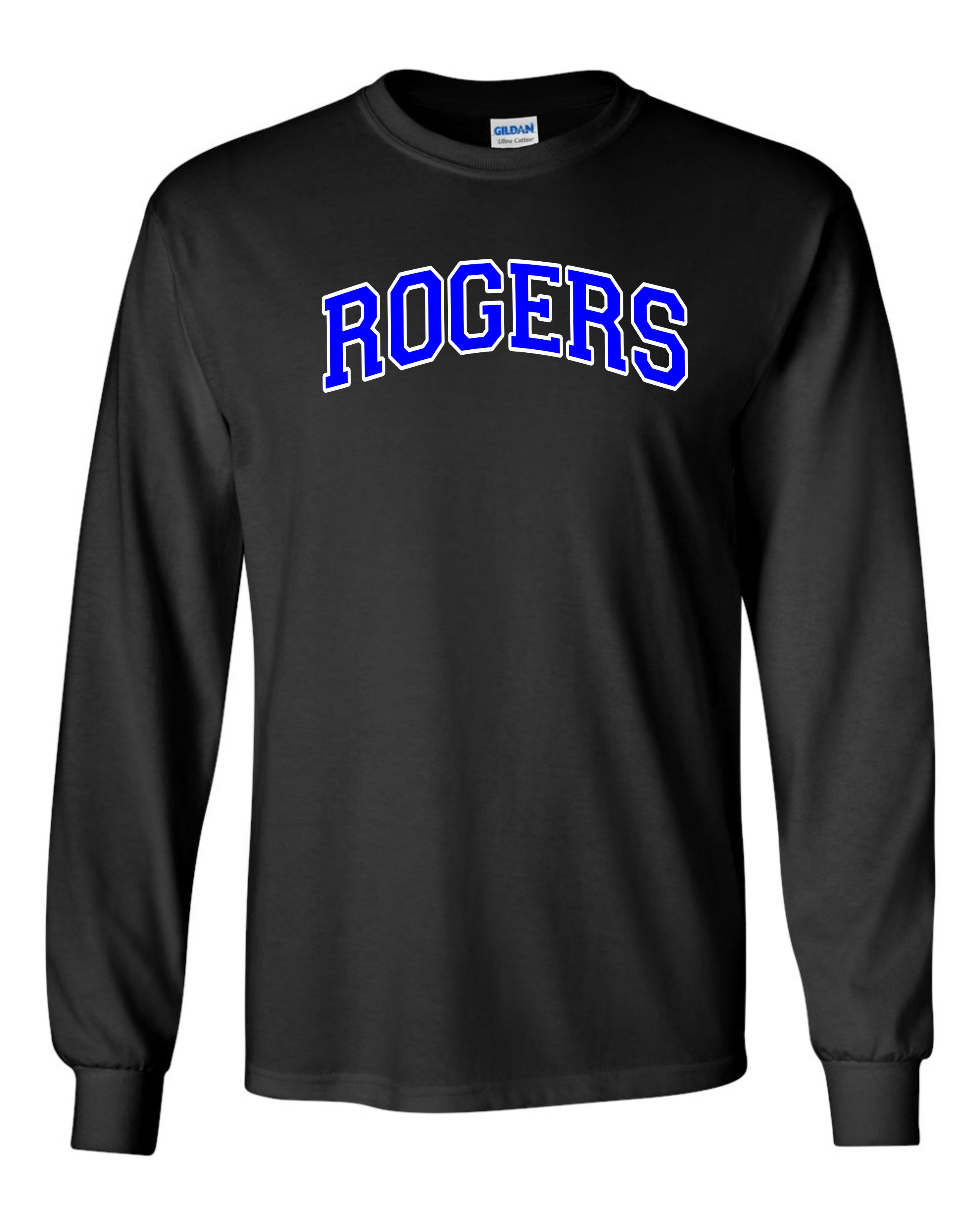 Long sleeve cotton t shirt for Long sleeve cotton tee shirts