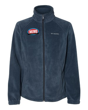 Columbia - Women's Benton Springs™ Fleece Full-Zip Jacket