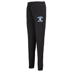 Tapered Leg Performance Pant