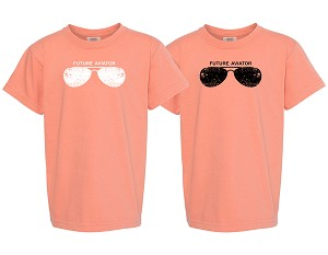 Comfort Colors Aviator Youth Tee