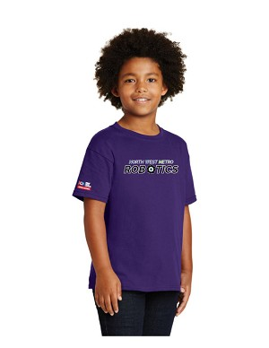 Challenge Youth Tee Shirt