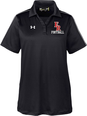 Under Armour Ladies' Tech Polo