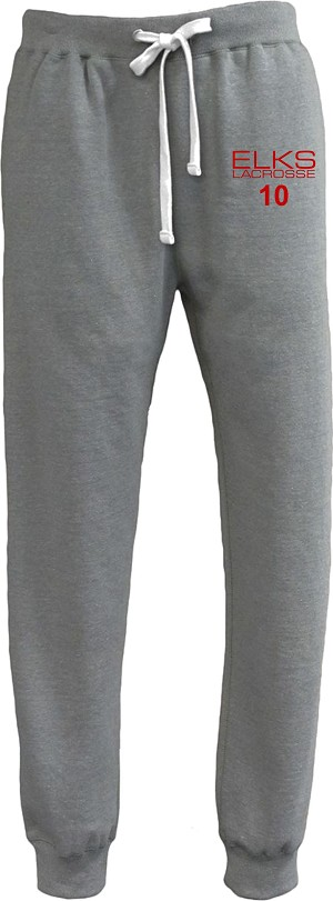 Throwback Jogger Sweatpant