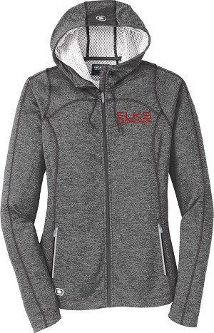 OGIO Ladies Pursuit Full-Zip
