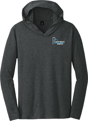 Adult Perfect Tri Long Sleeve Hoodie