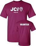 Adult Volunteer T-Shirt