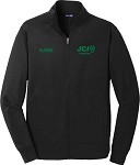 Adult Fleece Full-Zip Jacket