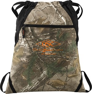 Outdoor Cinch Pack