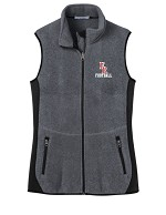Ladies R-Tek Pro Fleece Vest