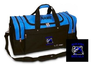Royals Gym Bag