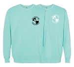 Comfort Colors Squadron Sweatshirt