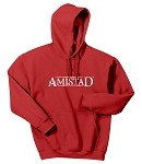 Youth / Adult Hooded Sweatshirt
