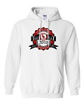 Elk River 3 Peat Section Champs Hooded Sweatshirt