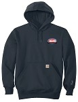 Men's Paxton Heavyweight Hooded Sweatshirt