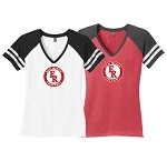 Women's Game V-Neck