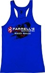 Ladies Rugged Maniac Tank