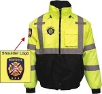 8-in-1 Safety Jacket