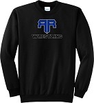 Adult Fleece Crewneck Sweatshirt