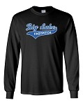 Fastpitch Long Sleeve Cotton T-Shirt