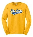 Fastpitch Heavy Blend Crew Neck Sweatshirt