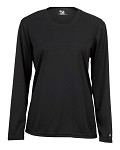 Ladies B-Core L/S Tee