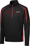 Adult 1/4 Zip Warm-up Pullover