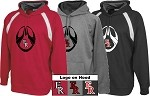 Adult Performance Fleece Hoodie