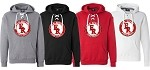 Tackle Twill Sport Lace Hooded Sweatshirt