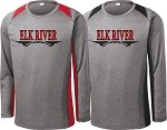 Long Sleeve Contender T-Shirt