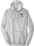 Adult Lightweight Fleece Hoodie