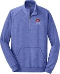 Adult Lightweight Fleece 1/4-Zip
