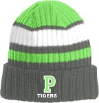 New Era Ribbed Beanie