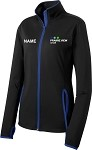 Ladies Full-Zip Choir Jacket