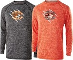 Adult Electrify Long Sleeve Shirt