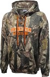 Camo Faceoff Hoodie w/ Tackle Twill