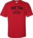 Official Phy Ed T-Shirt
