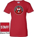 Ladies Staff T-Shirt