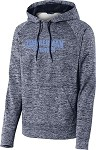 Adult Electric Heather Fleece Hoodie