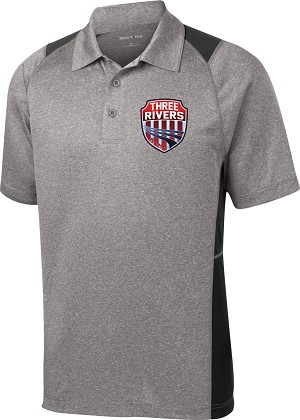 Adult Moisture Wick Performance Polo