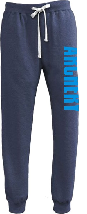 Youth Throwback Jogger Sweatpant